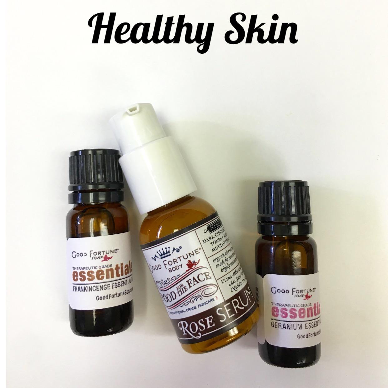 Essential Oils Safe for Pregnancy